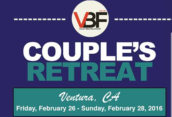couples -retreat